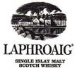 logo Laphroaig