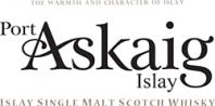 logo Port Askaig