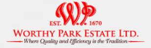 logo Worthy Park