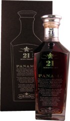 Rum Nation - Panama - 21 Years Old