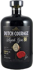 Zuidam - Dutch Courage - Aged Gin 88