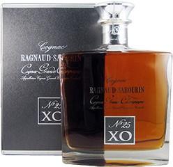 Ragnaud-Sabourin - XO No. 25