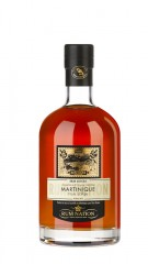 Rum Nation - Martinique - Hors d'Age - Rhum Agricole (Release 2013)