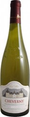 Domaine Pascal Bellier - Cheverny Blanc