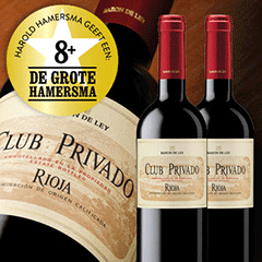 Baron de Ley - Club Privado