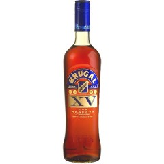 Brugal - XV Reserva Exclusiva