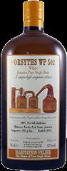 Forsyths WP 502 - Habitation Velier