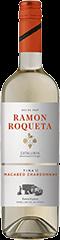 Ramón Roqueta - Macabeo-Chardonnay