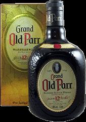 Old Parr