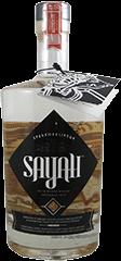 Sayah - Spekkoek