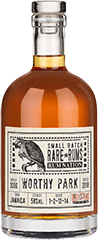 Worthy Park 2006 - Rum Nation - Small Batch Rare Rums