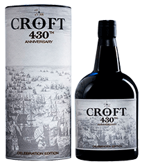 Croft - 430th Anniversary - Reserve Ruby Port