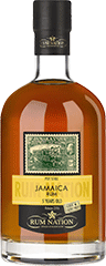 Rum Nation - Jamaica - 5 Years Old - Pot Still - Oloroso Sherry Finish (Release 2019)