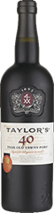 Taylor's - 40 Year Old Tawny
