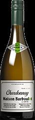 Maison Barboulot - Chardonnay
