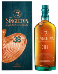 The Singleton of Glen Ord