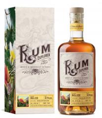 Rum Explorer