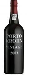 Krohn Port - Vintage 2003.