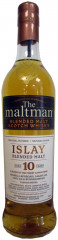 Islay Blended Malt