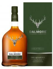 Dalmore – The Quartet