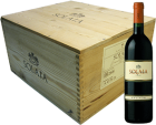 Solaia  - IGT Toscana - Antinori  (per kist van 6 flessen)